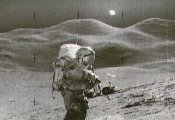 Former NASA Employee Saw UFOs during Apollo 15 Mission-UFO Casebook Files 1971apollo15asmall