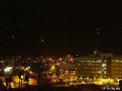 Phoenix, AZ UFO