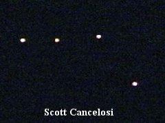 UFO-Phoenix Lights, 2008