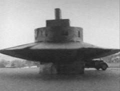 German Vril-6 Odin