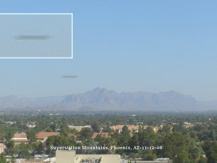 Phoenix, AZ-11-12-08-UFO
