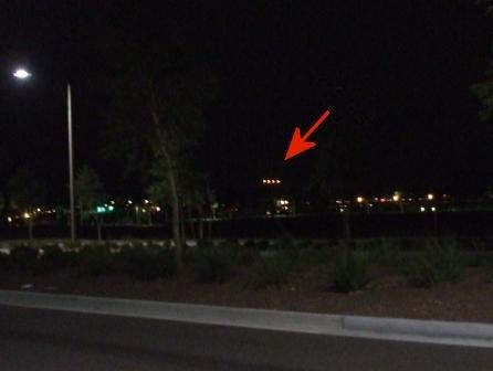 UFOs, Arizona