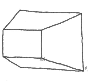 1982-Eliot, Maine-Drawing of Object
