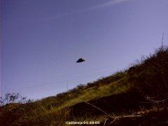 California UFO