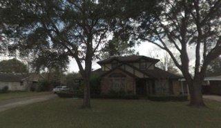Grandparent's House