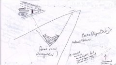 Drawing of Triangle Object