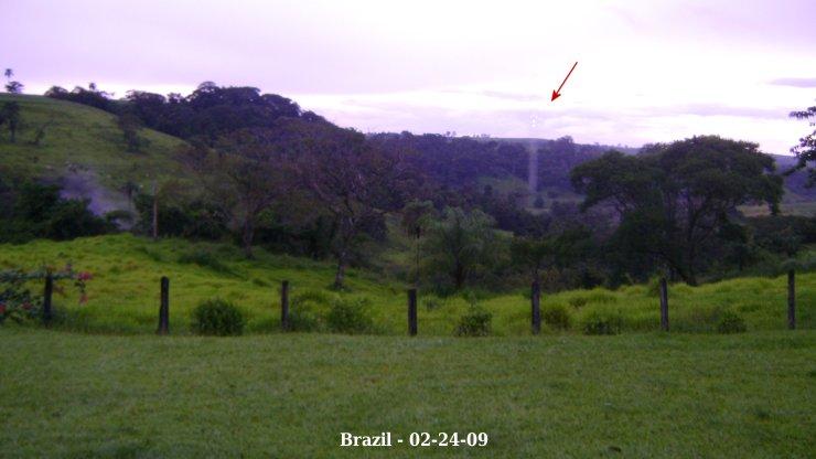 Photo, Brazil - 02-24-09