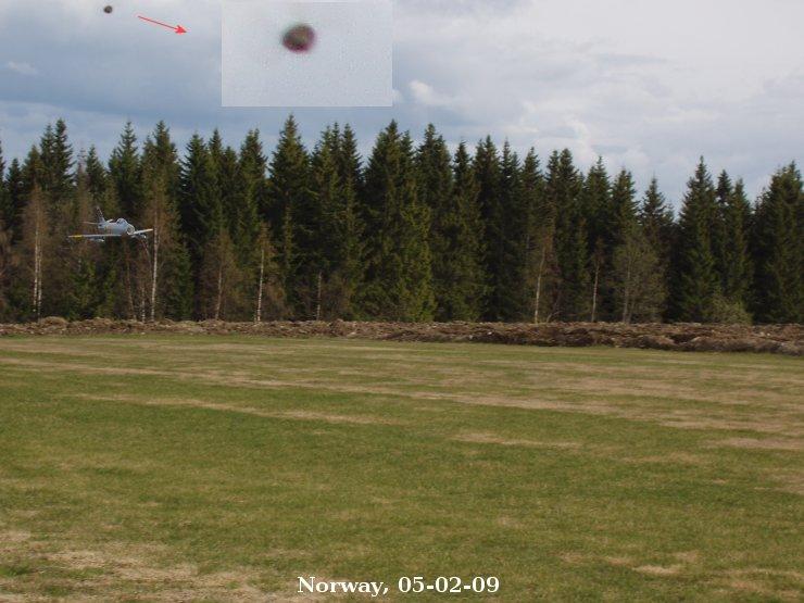 Norway - 05-02-09