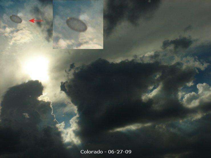 Colorado - 06-27-09