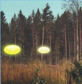 Depiction of 1985 Sweden Encounter