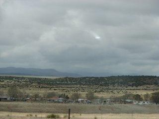 UFO - Arizona - 04-28-10