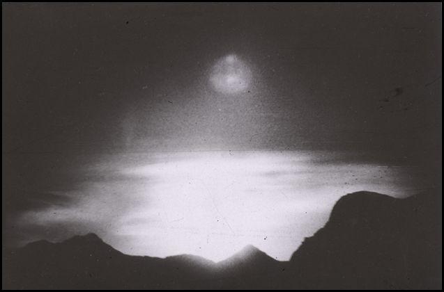 UFO - Majorca, Spain, 1979