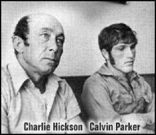 Hickson - Parker