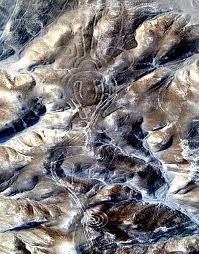 Ancient Site of Nazca, Peru