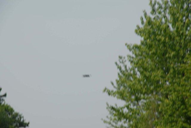 UFO - Saratoga County, NY