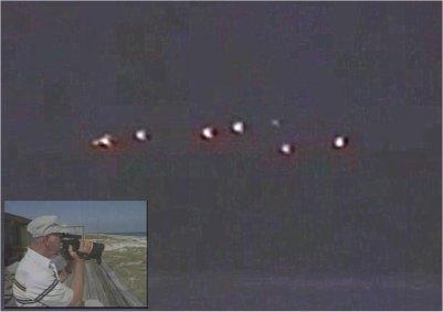 UFO Video - 1988, Ralph Fuller