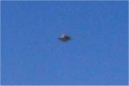 UFO - Eastern Tibet, 02-20-11