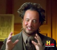 Coast To Am Interview With Giio Tsoukalos On Ancient Aliens