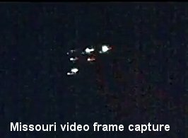 UFO Video Frame Capture