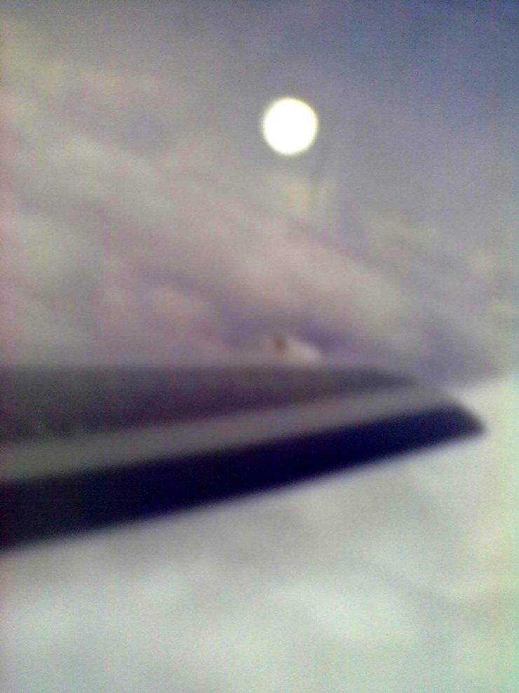 UFO - Rio de Janeiro - 02-07-11
