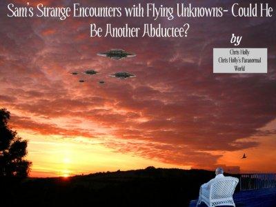 UFO Depiction