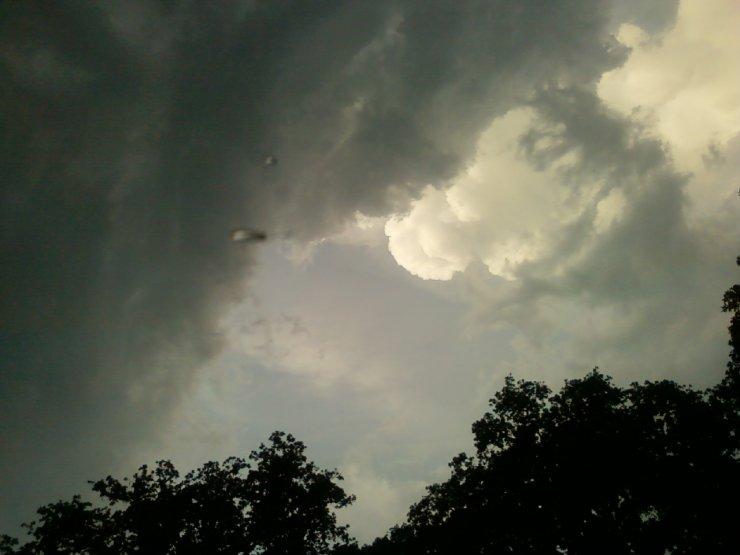 UFO - Texas - 05-24-11