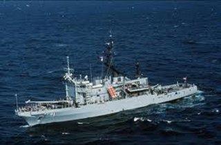 The USS Edenton ATS 1