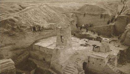City of Nippur