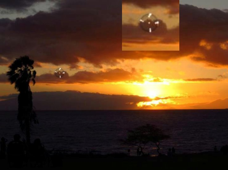 Maui, Hawaii - 07-28-12