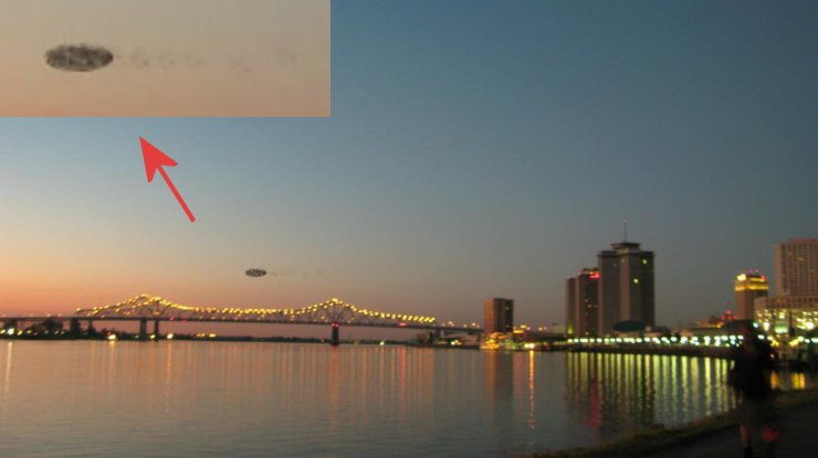 New Orleans, Louisiana - 10-24-12