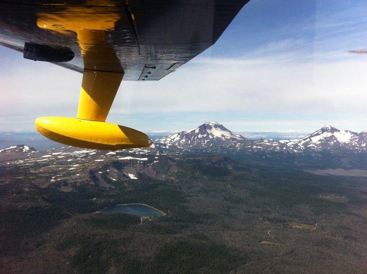 Sisters, Oregon - 09-16-11