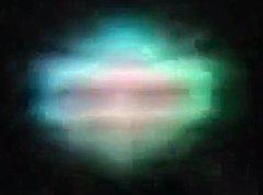 UFO over Italy