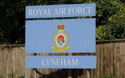 RAF Lyneham Photo