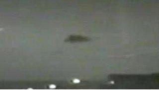 UFO over Gravesend
