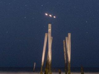 UFO Photograph, Ocean City, New Jersey
