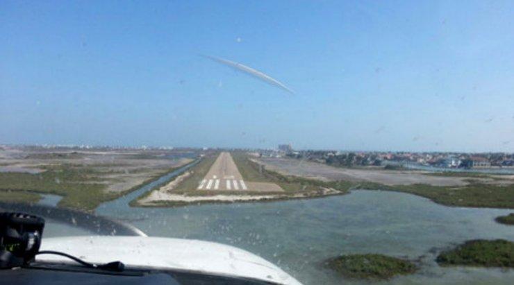Port Aransas UFO