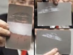 Bushman Photos of Area 51