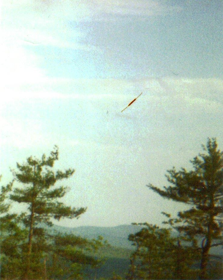 Photo of UFO - Denmark, Maine, 2011