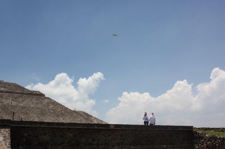 UFO - Mexico-2009