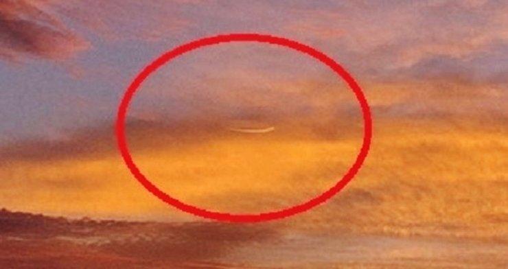 Orlando, Florida - UFO