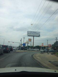 San Antonio, Texas UFO