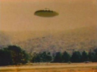 UFO Alabama