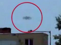 UFO on Video - Hungary