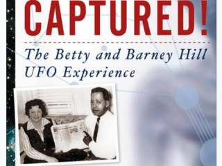 The story of Betty and Barney Hill's alien abduction will be told in a feature film to be made by the producers of The Maze Runner. (Photo : New Page Books | Amazon.com)
