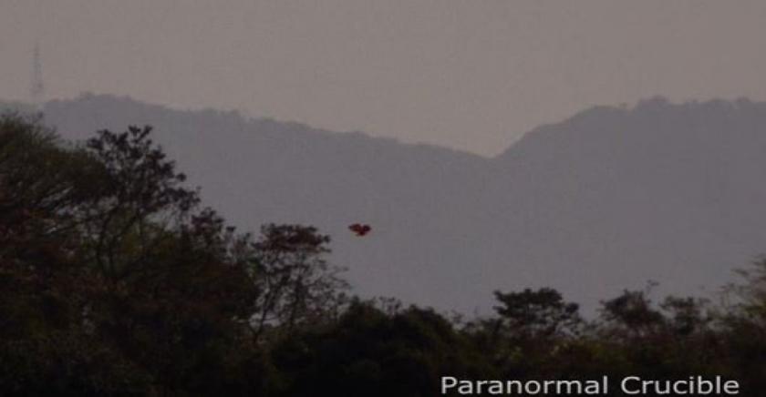 UFO - Costa Rica