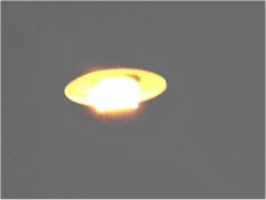 Photo of UFO - Dexter, Missouri