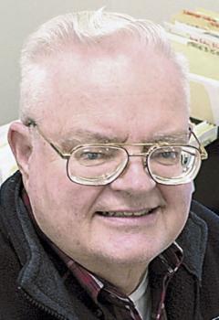 Paul Fugleberg