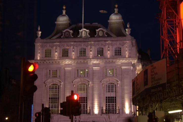 London, England - 07-01-10