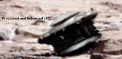 Mars Drone
