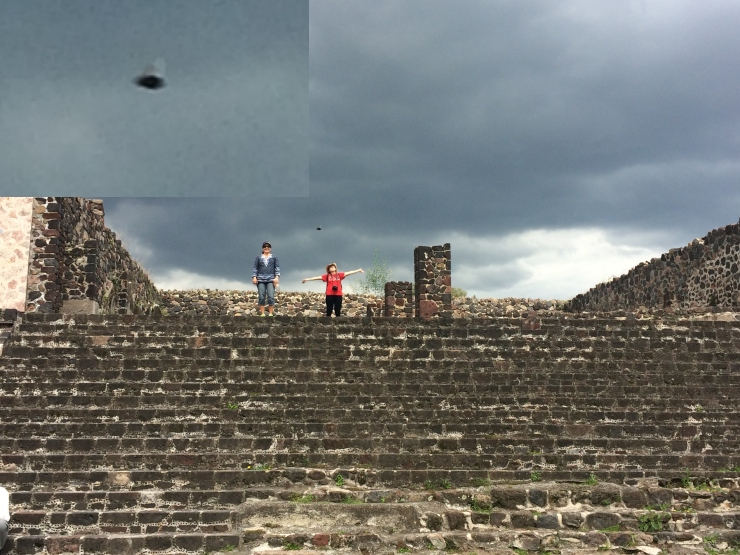 Mexico City, Mexico - 07-17-15
